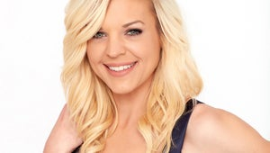 Kirsten Storms Is Temporarily Leaving General Hospital