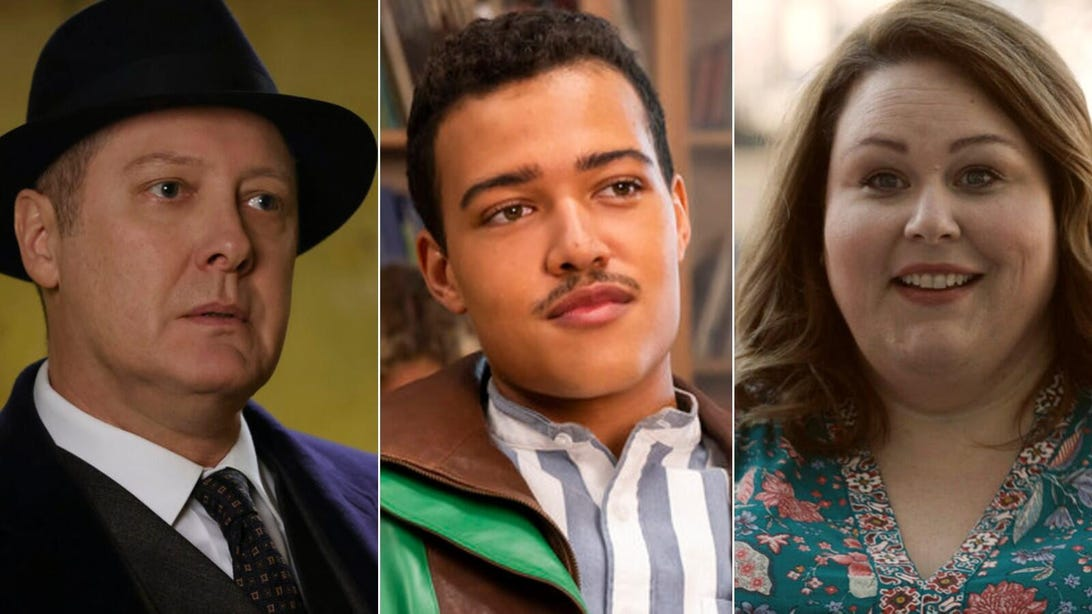 NBC Fall 2021-2022 TV Lineup: New Shows and Trailers