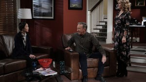 Mike's Graduation Surprise for Jen Blows Up in His  Face in This Last Man Standing Sneak Peek