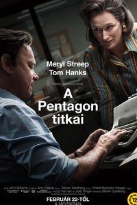 The Post as Tony Bradlee