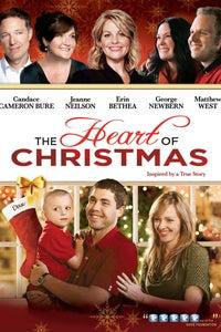 The Heart of Christmas as Dr. Sandler