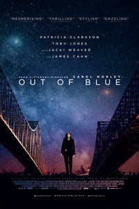 Out of Blue as Miriam Rockwell