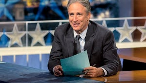 Why Did Jon Stewart Really Leave The Daily Show?