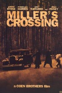 Miller's Crossing as Mink