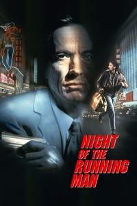 Night of the Running Man as Roz Chambers