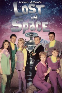 Lost in Space as Boy