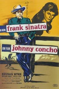 Johnny Concho as Tallman