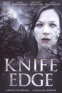 Knife Edge as Flora