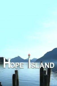 Hope Island as Kevin Mitchum