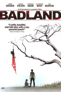 Badland as Max