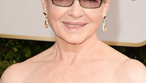 Dianne Wiest to Guest-Star on The Blacklist
