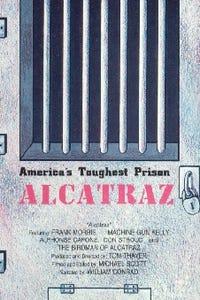 Alcatraz: America's Toughest Prison as Narrator