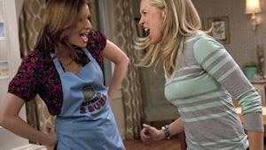 Best Friends Forever Exclusive Sneak Peek: Jessica Butt-Dials Her Ex!