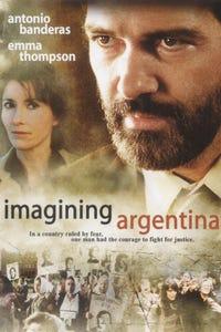 Imagining Argentina as Carlos Rueda