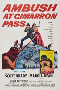 Ambush at Cimarron Pass as Keith Williams