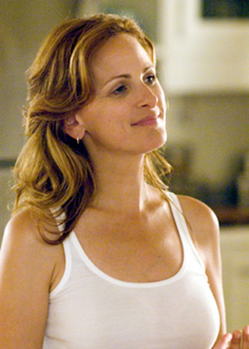 """The L Word - Season 4, """"Lesson Number One"""" - Marlee Matlin as Jodi"""