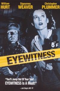 Eyewitness as Lt. Jacobs