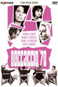 Boccaccio '70 as Foreman