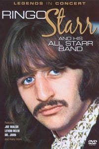 Ringo Starr and His All-Starr Band - Live!