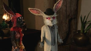 Once Upon a Time in Wonderland, Season 1 Episode 13 image
