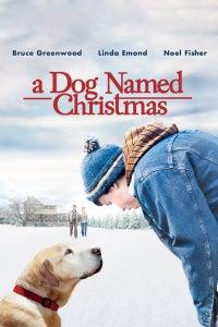 A Dog Named Christmas as Jean