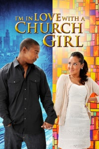 I'm in Love With a Church Girl as Terry Edgemond