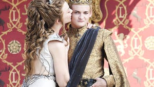 6 Things to Expect From Game of Thrones' Purple Wedding
