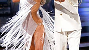 """Dancing With the Stars Backstage Report: Kym Johnson Promises No More """"Stupid Things"""""""