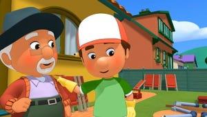 Handy Manny, Season 3 Episode 74 image