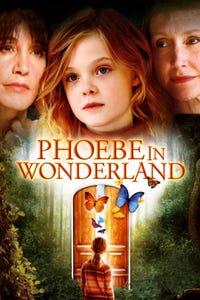 Phoebe in Wonderland as Principal Davis