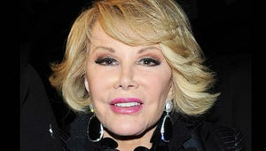Joan Rivers: The 7 Most Endearing Anecdotes from The Hollywood Reporter's Oral History