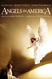 Angels in America as Roy Cohn