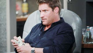 Exclusive: Bold and the Beautiful Chief Bradley Bell on the Return of Deacon Sharpe