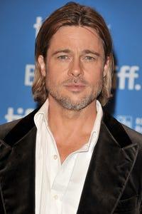Brad Pitt as Richard