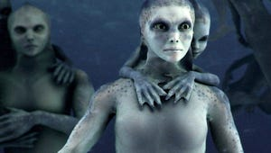 Mermaids Follow-Up Special Scores Again for Animal Planet