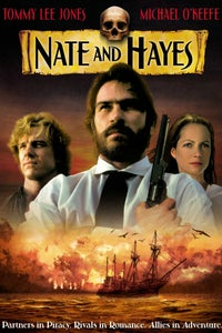 Nate and Hayes as Nathaniel Williamson