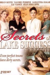 The Secrets of Lake Success as Tucker Reed