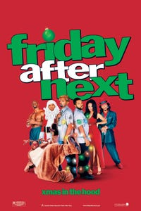 Friday After Next as Broadway Bill