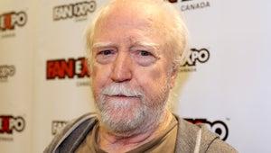 The Walking Dead Stars Pay Tribute to Scott Wilson