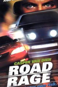 Road Rage as Jim Travis