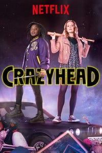 Crazyhead as Callum