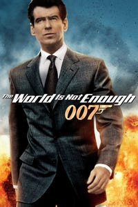 The World Is Not Enough as Renard
