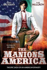The Manions of America as Rachel
