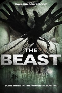 The Beast as Auguste Porter