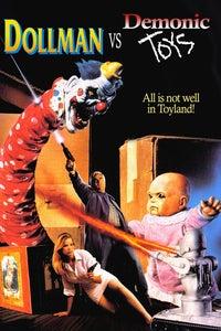 Dollman vs. Demonic Toys as Judith