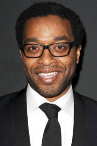 Chiwetel Ejiofor as The Operative