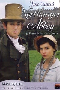 Northanger Abbey as Catherine Morland