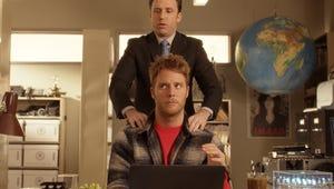 Exclusive Limitless Sneak Peek: Brian Gets a New Bodyguard