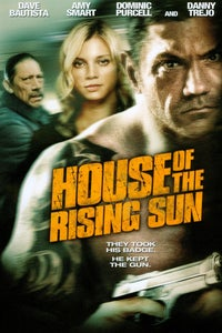 House of the Rising Sun as Tony
