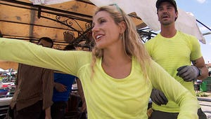 Amazing Race's Keith and Whitney: We Shouldn't Have Fought With Shelley and Nici
